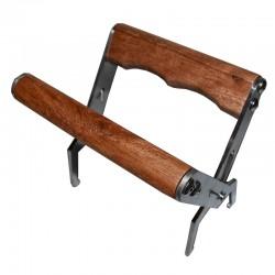 Chwytak do ramek-drewniana obudowa