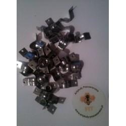 Odstepniki metalowe 100szt