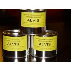 Lakier spożywczy ALVIS